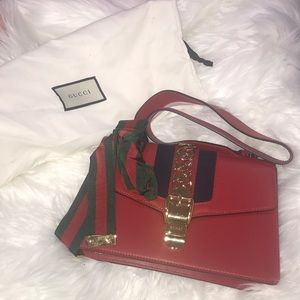 Brand New Authentic Gucci Bag